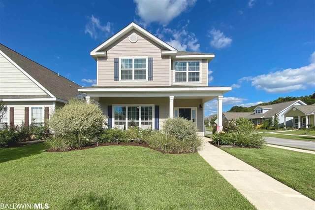 150 Athene Street, Fairhope, AL 36532 (MLS #299925) :: EXIT Realty Gulf Shores