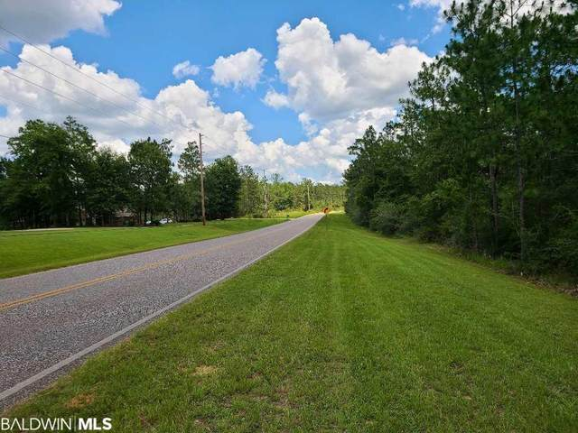 10200 Bromley Road, Spanish Fort, AL 36527 (MLS #299932) :: Alabama Coastal Living