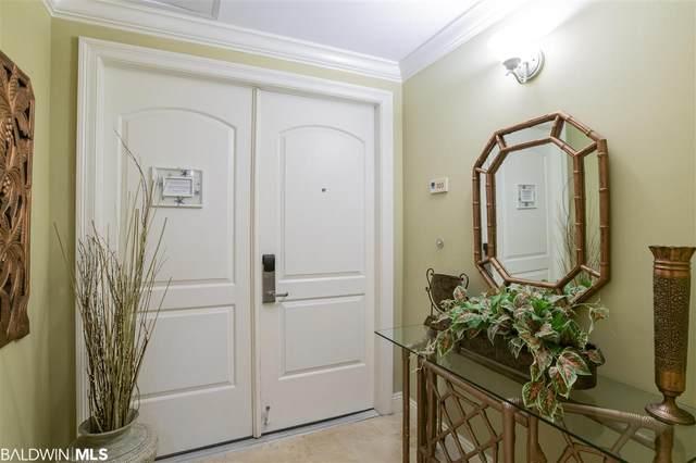 13621 Perdido Key Dr 303-E, Perdido Key, FL 32507 (MLS #299945) :: ResortQuest Real Estate