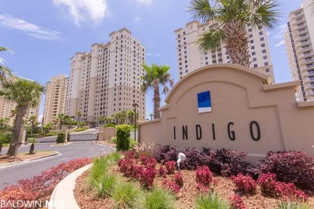 13621 Perdido Key Dr 1501-E, Perdido Key, FL 32507 (MLS #299946) :: ResortQuest Real Estate