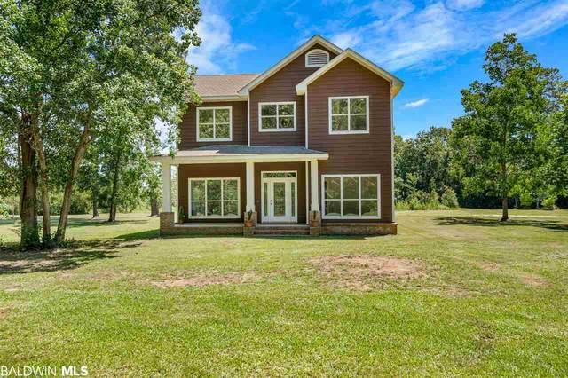 14202 County Road 3 D, Fairhope, AL 36532 (MLS #299950) :: Gulf Coast Experts Real Estate Team