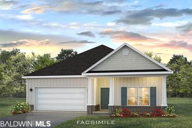 24796 Margrave Circle, Daphne, AL 36256 (MLS #299953) :: Ashurst & Niemeyer Real Estate