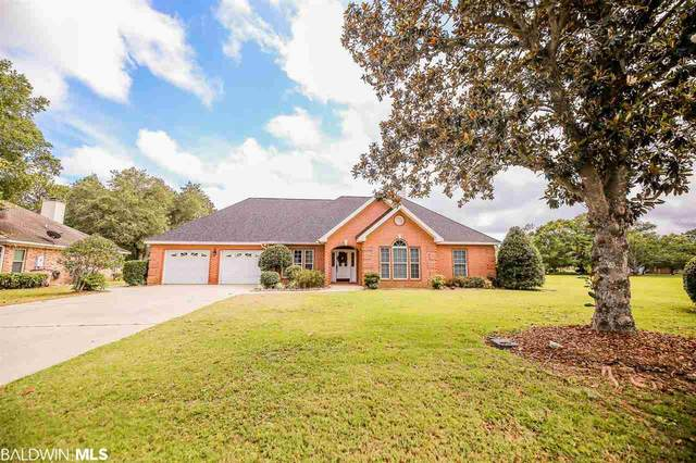 9167 Clubhouse Drive, Foley, AL 36535 (MLS #299973) :: EXIT Realty Gulf Shores