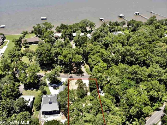 0 Sea Cliff Drive, Fairhope, AL 36532 (MLS #299977) :: EXIT Realty Gulf Shores