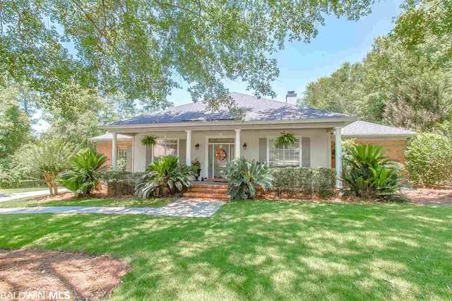 8641 Ash Court, Daphne, AL 36527 (MLS #299987) :: EXIT Realty Gulf Shores