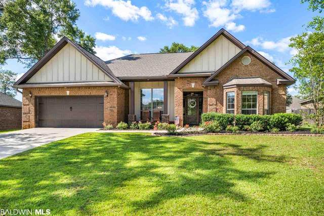11964 Squirrel Drive, Spanish Fort, AL 36527 (MLS #300002) :: Elite Real Estate Solutions