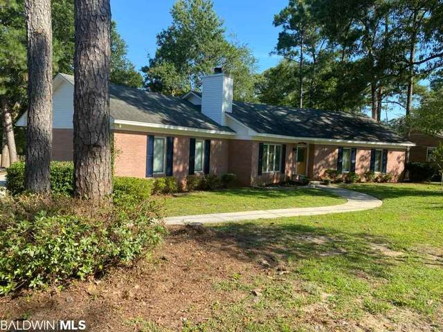 610 Southern Way, Spanish Fort, AL 36527 (MLS #300006) :: Elite Real Estate Solutions
