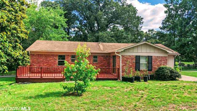 205 Sherwood Dr, Jackson, AL 36545 (MLS #300016) :: Elite Real Estate Solutions
