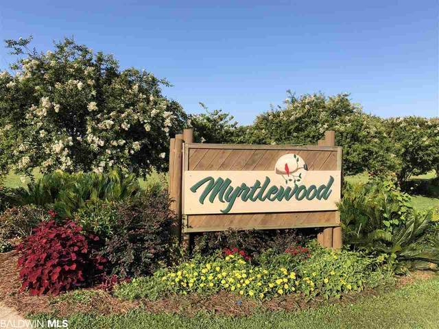 0 Myrtlewood Drive, Foley, AL 36535 (MLS #300025) :: Elite Real Estate Solutions