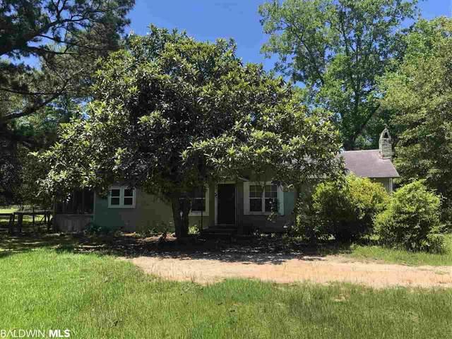 1104 Randall Avenue, Daphne, AL 36526 (MLS #300028) :: Elite Real Estate Solutions