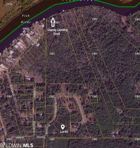 0 Pandion Drive, Foley, AL 36535 (MLS #300034) :: Alabama Coastal Living