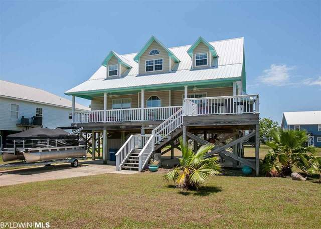 209 Sunrise Dr, Gulf Shores, AL 36542 (MLS #300039) :: Levin Rinke Realty