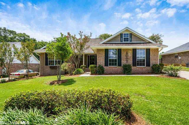 9842 Chariot Avenue, Fairhope, AL 36532 (MLS #300064) :: JWRE Powered by JPAR Coast & County