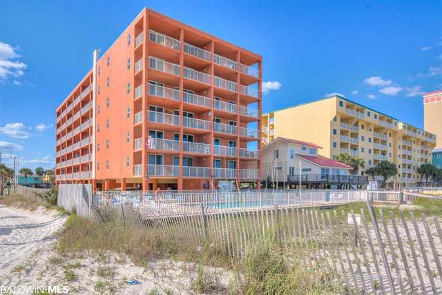 633 W Beach Blvd #205, Gulf Shores, AL 36542 (MLS #300070) :: EXIT Realty Gulf Shores