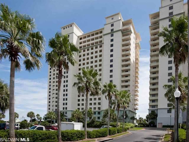 375 Beach Club Trail A703, Gulf Shores, AL 36542 (MLS #300087) :: ResortQuest Real Estate
