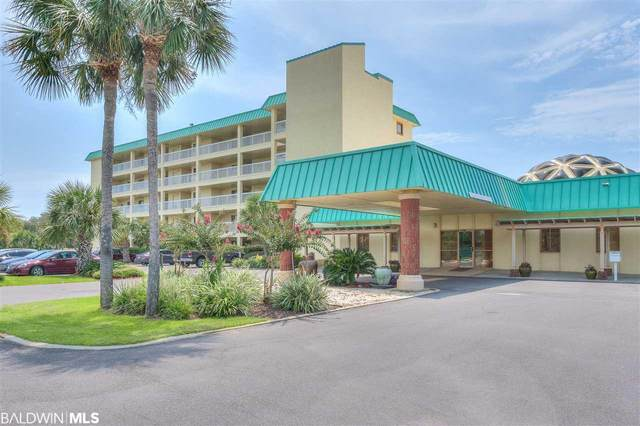 400 Plantation Road #4308, Gulf Shores, AL 36542 (MLS #300103) :: Gulf Coast Experts Real Estate Team
