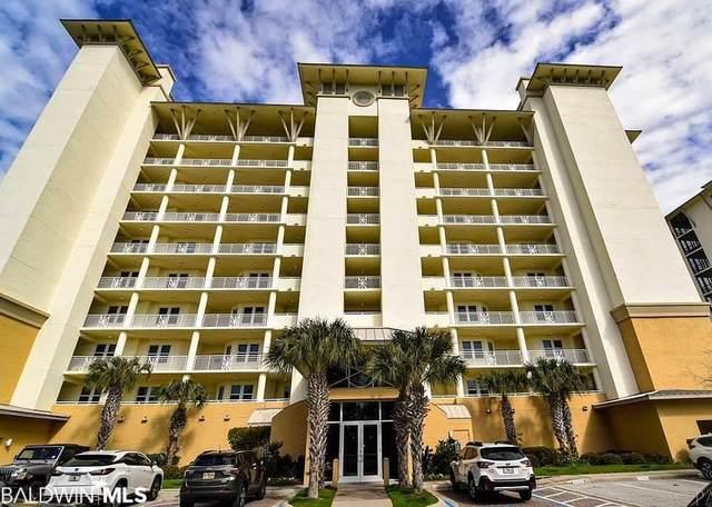 612 Lost Key Dr 605B, Pensacola, FL 32507 (MLS #300126) :: Ashurst & Niemeyer Real Estate