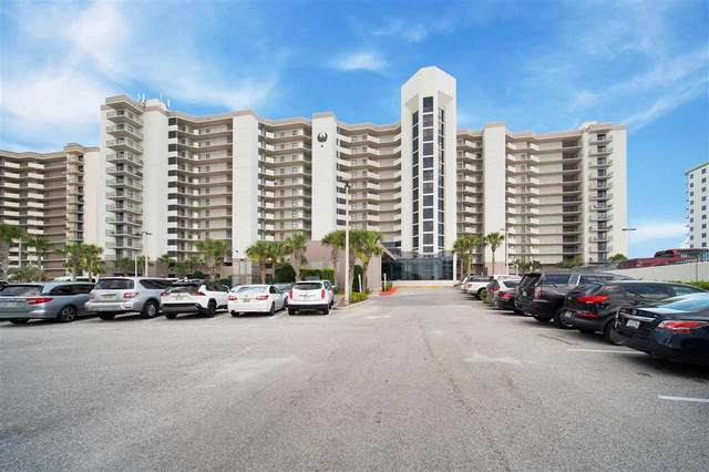 26800 Perdido Beach Blvd #515, Orange Beach, AL 36561 (MLS #300172) :: ResortQuest Real Estate