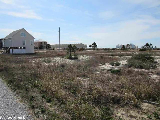 0 Kinzalow Lane, Gulf Shores, AL 36542 (MLS #300176) :: Elite Real Estate Solutions