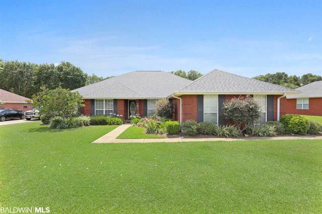 12931 Hunters Chase, Foley, AL 36535 (MLS #300179) :: The Kim and Brian Team at RE/MAX Paradise