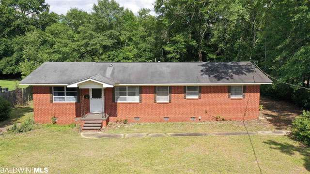 313 Highland Avenue, Atmore, AL 36502 (MLS #300184) :: Gulf Coast Experts Real Estate Team