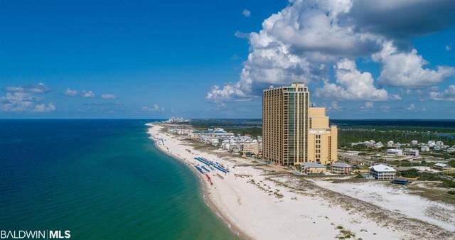 23450 Perdido Beach Blvd #1907, Orange Beach, AL 36561 (MLS #300192) :: Gulf Coast Experts Real Estate Team