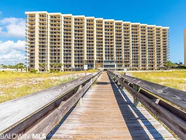 26800 Perdido Beach Blvd #1114, Orange Beach, AL 36561 (MLS #300206) :: ResortQuest Real Estate