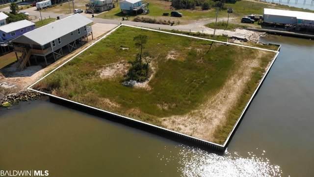 Boykin Court N, Gulf Shores, AL 36542 (MLS #300210) :: Elite Real Estate Solutions