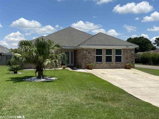 16707 Vanilla Drive, Foley, AL 36535 (MLS #300238) :: Gulf Coast Experts Real Estate Team