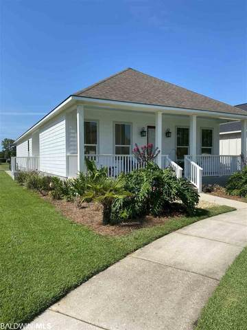 1047 Sunnybell Ln, Foley, AL 36535 (MLS #300246) :: Mobile Bay Realty