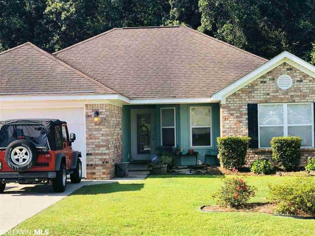 18415 Outlook Dr, Loxley, AL 36551 (MLS #300248) :: Gulf Coast Experts Real Estate Team