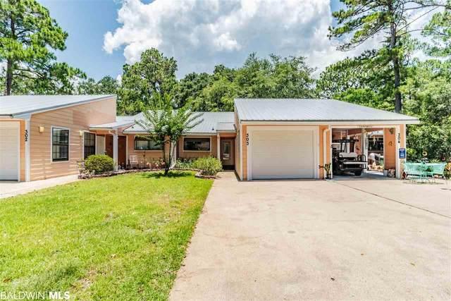 2277 Oyster Bay Lane #303, Gulf Shores, AL 36542 (MLS #300253) :: ResortQuest Real Estate
