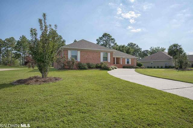 9449 Lakeview Drive, Foley, AL 36535 (MLS #300266) :: EXIT Realty Gulf Shores