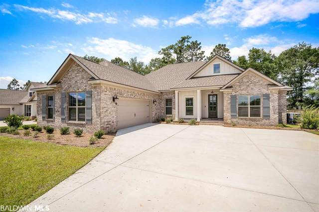 8751 Rosedown Lane, Daphne, AL 36526 (MLS #300274) :: Alabama Coastal Living