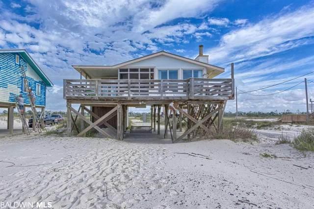4110 Gulfwind Ct, Gulf Shores, AL 36542 (MLS #300323) :: Elite Real Estate Solutions