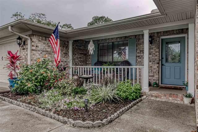9055 Fairway Drive, Foley, AL 36530 (MLS #300327) :: EXIT Realty Gulf Shores