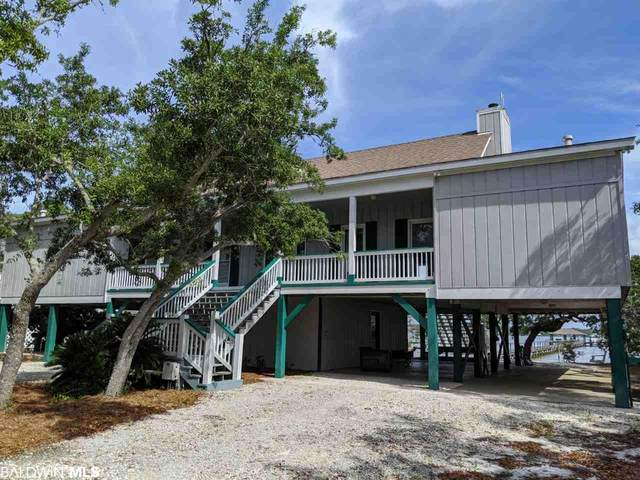 30241 Ono Blvd, Orange Beach, AL 36561 (MLS #300329) :: JWRE Powered by JPAR Coast & County