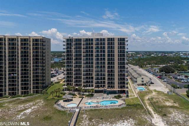 27008 Perdido Beach Blvd #604, Orange Beach, AL 36561 (MLS #300336) :: Mobile Bay Realty