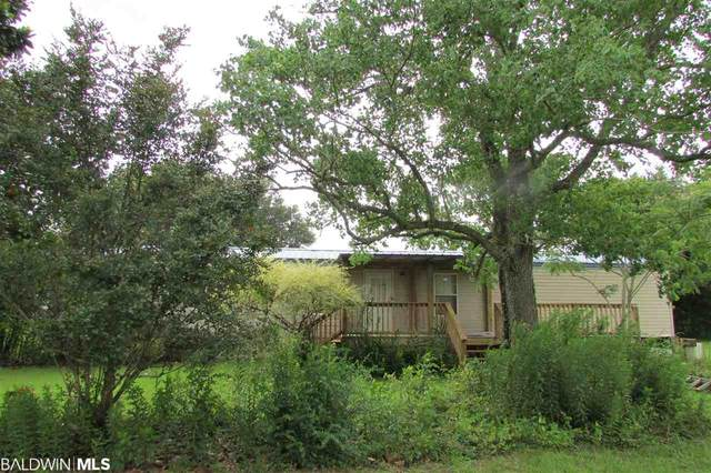 12500 Breman Road, Elberta, AL 36530 (MLS #300373) :: ResortQuest Real Estate