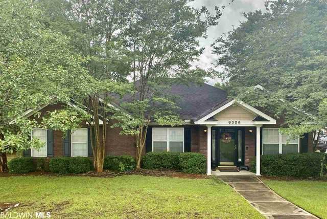 9306 Greenleaf Drive, Spanish Fort, AL 36527 (MLS #300389) :: Gulf Coast Experts Real Estate Team