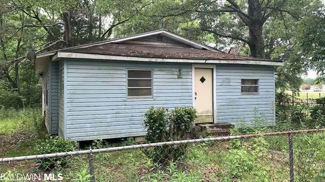 108 Abernathy Avenue, Bay Minette, AL 36507 (MLS #300395) :: Ashurst & Niemeyer Real Estate