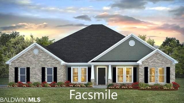 21356 Sutherland Cir, Fairhope, AL 36532 (MLS #300411) :: Elite Real Estate Solutions