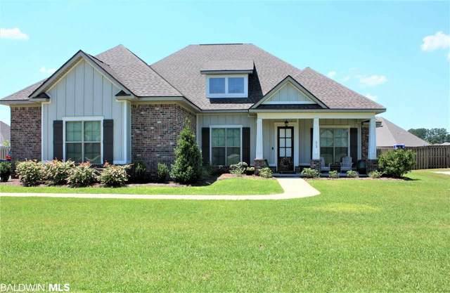 213 Hemlock Drive, Fairhope, AL 36532 (MLS #300413) :: Elite Real Estate Solutions