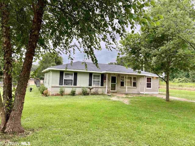 6842 Wilcox Ln, Theodore, AL 36582 (MLS #300430) :: Dodson Real Estate Group