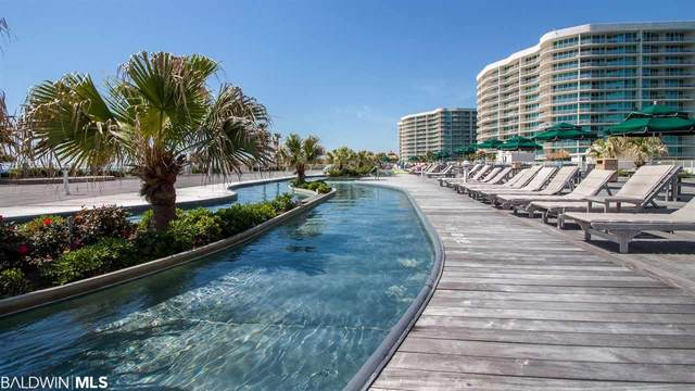 28103 Perdido Beach Blvd B814, Orange Beach, AL 36561 (MLS #300435) :: Gulf Coast Experts Real Estate Team