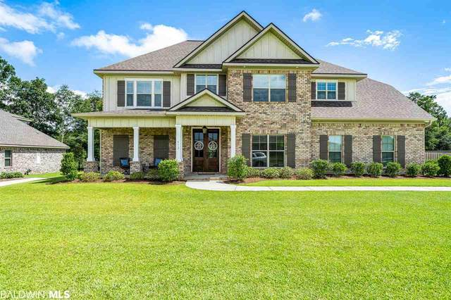 473 Fortune Drive, Fairhope, AL 36532 (MLS #300438) :: Gulf Coast Experts Real Estate Team