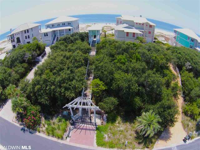 Blue Heron Cove, Gulf Shores, AL 36542 (MLS #300443) :: Dodson Real Estate Group