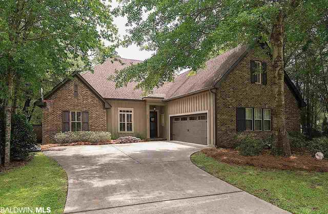 312 Lennox Square, Fairhope, AL 36532 (MLS #300450) :: The Kim and Brian Team at RE/MAX Paradise