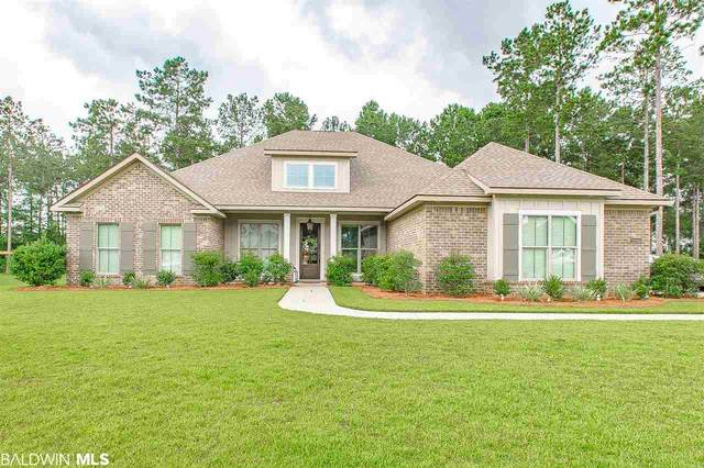 32016 Bobwhite Road, Spanish Fort, AL 36527 (MLS #300460) :: Elite Real Estate Solutions