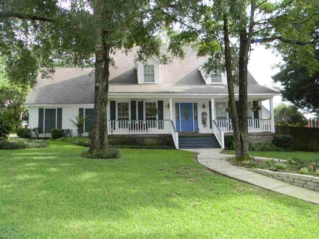 106 Broadmoor Drive, Daphne, AL 36526 (MLS #300465) :: Gulf Coast Experts Real Estate Team
